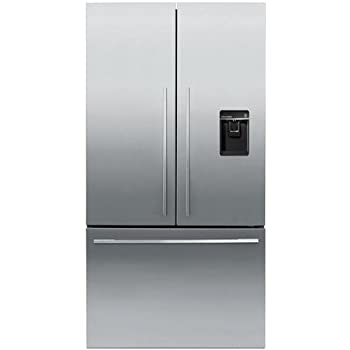 Amazon Fisher Paykel Rf201adusx5 36 Inch Counter Depth French