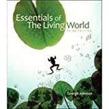 img - for Essentials of the Living World book / textbook / text book