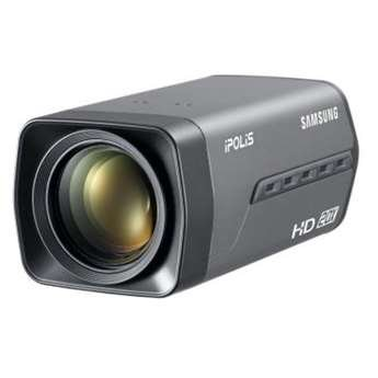 HD Zoom Camera 1/3