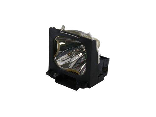 東芝TLP-791U 250ワット 2000-Hrs UHPプロジェクター電球/ハウジング付きランプ   B005CWTC3M