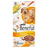 Beneful Dog Food Healthy Radiance 15.5 LB (Pack of 6)