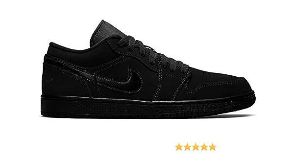 Amazon Com Nike Air Jordan 1 Low Mens 553558 056 Basketball