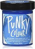 JEROME RUSSELL Punky Colour Hair Color Crème Lagoon Blue 3.5 oz