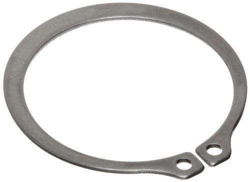 Stainless Steel Retaining Rings - 8