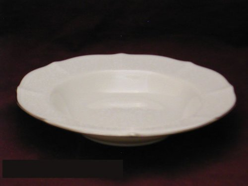(Noritake Chandon Platinum Soup/Pasta Bowl)