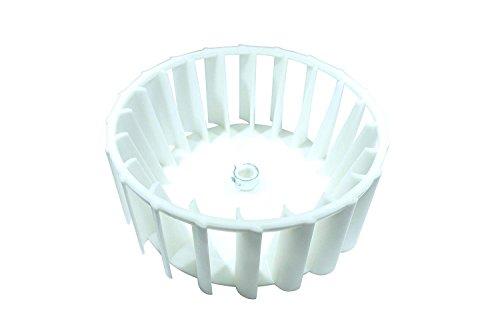 Lifetime Appliance Y303836 Blower Wheel for Whirlpool Dryer