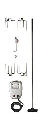 Napoleon Grills 69231 Commercial Rotisserie Kit for 405/450/485/495/500
