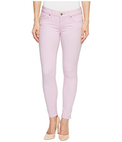 Levi's Women's 711 Skinny Ankle Jeans, Light Lilac Twill, 31 (US 12)