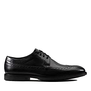 Clarks Men's Ronnie Limit Brogues