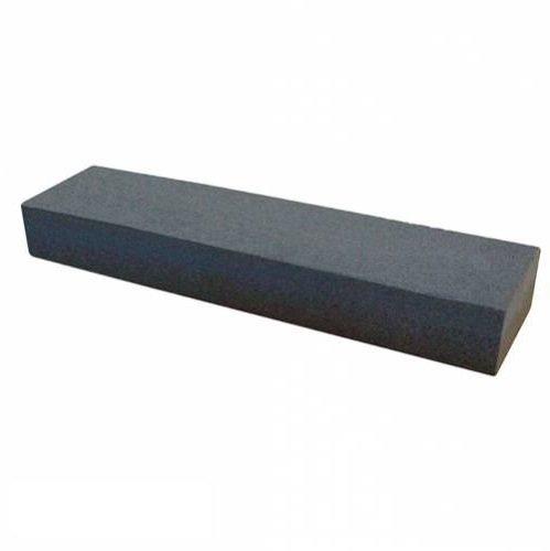 Pike & Co. Aluminium Oxide Combination Sharpening Stone - 200 x 50 x 25mm