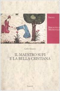 Il maestro Sufi e la bella cristiana