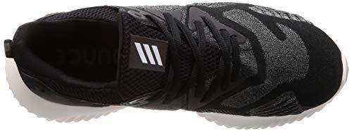 Core Black Footwear White Beyond Alphabounce White Damen Schwarz Laufschuhe Cloud 0 adidas qHAXawq