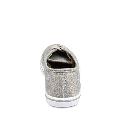 MERRY SCOTT ,  Sneaker donna grigio grigio