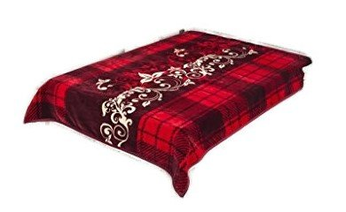 4 Ply Blanket - 5