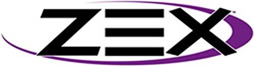 ZEX 820801 Nitrous System Dry Sport Bike W/O Bott (Zex Dry Nitrous Kit)