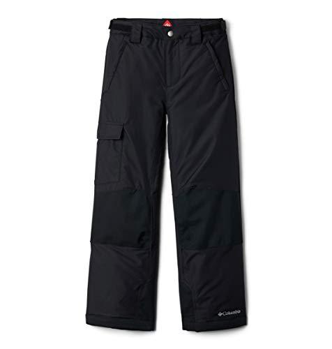 Columbia Kids' Bugaboo II Pant, Waterproof and Breathable (Columbia Pants Boys)