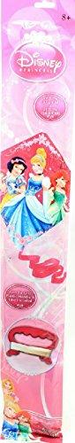 22.5 Inch Children's Character Kite Disney Princesses Snow White Cinderella and Ariel