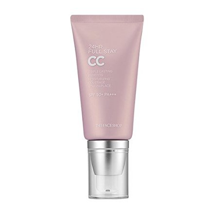 The Face Shop Cc Cream