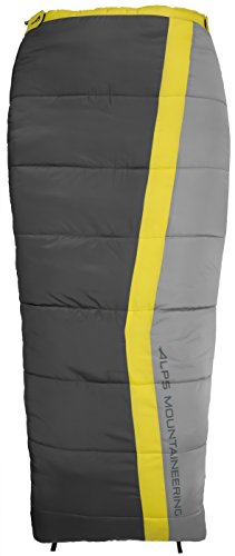 (ALPS Mountaineering Drifter +30 Degree Sleeping Bag)