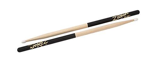 Zildjian 5BND 5B Nylon Dip Drumsticks