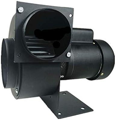 WGE Tubo de Escape de conductos de Aire de ventilación Caja de ...