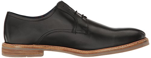 Black Plain Toe Men's Birk Sherman Oxford Ben wqA7Zn