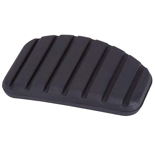 Other Replacement Foot Brake Pedal Cover Pad Rubber Compatible with Ford Ka 1996On