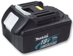 Chargeur rapide Makita DC18RC batterie 18v BL1830B 3Ah Li-ion LXT