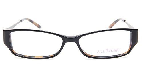 NEW JILL STUART JS 267-2 BLACK EYEGLASSES GLASSES WOMEN FRAME 50-13-120 - Jill Stuart Glasses