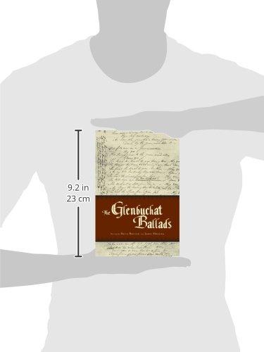 The Glenbuchat Ballads