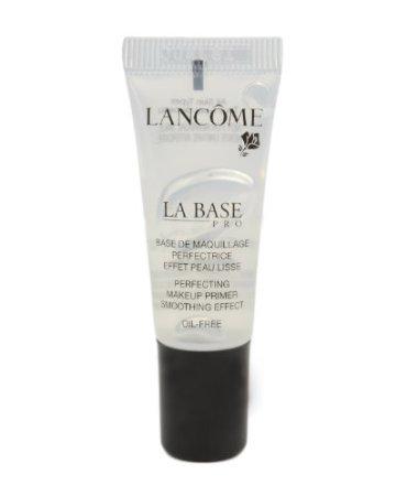 Lancome La Base Pro .23 oz / 7 ml Promo Travel Size Oil Free Perfecting Makeup Primer Smoothing Effect