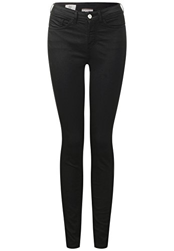 One Donna Donna Jeans Street Nero Street Jeans One afHPwFExH
