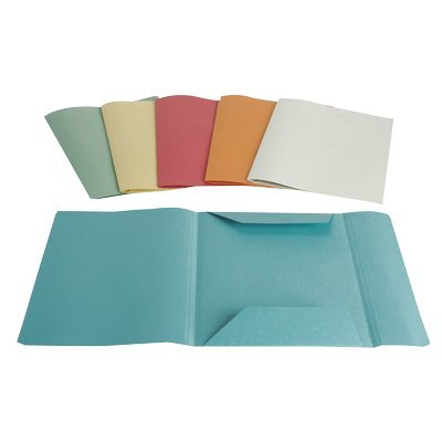 CARTIERA DI VARESE cl15506Folder Three Flaps