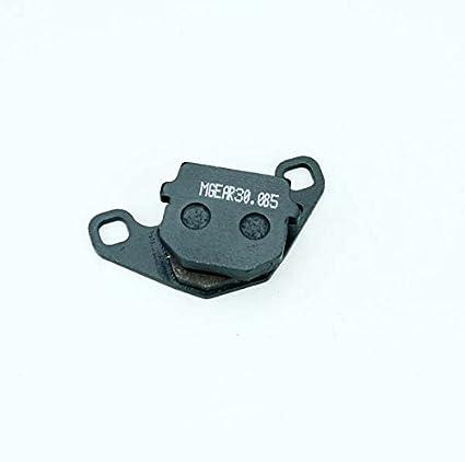 MetalGear Bremsbel/äge vorne L f/ür KREIDLER Florett 25 XL SAF 1999