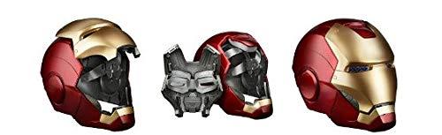 Iron Man Mark Vii Armor Costumes - Marvel Legends Iron Man Electronic Helmet