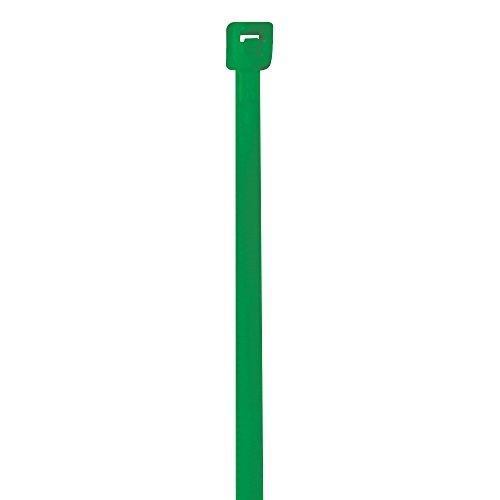 Aviditi CT422A Nylon Cable Tie, Tie, Tie, 4 Length x 3 32 Width, Grün (Case of 1000) by Aviditi B01HDYX7YQ | Gewinnen Sie das Lob der Kunden  238478