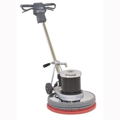 Advance Pacesetter 20TS Two Speed Floor Machine Model Number 01440A, Silver