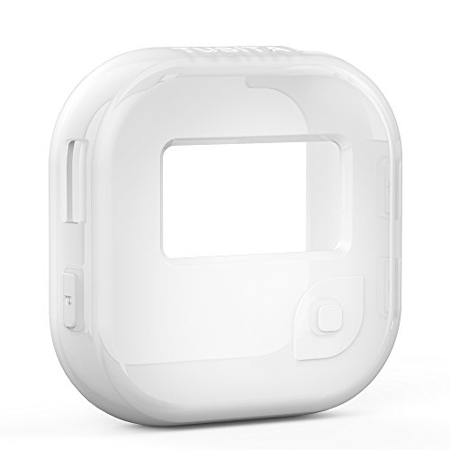 TUSITA Case with Screen Protector for GolfBuddy Voice 2 - Si