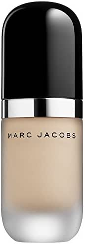 Face Makeup: Marc Jacobs Re(marc)able Full Cover Foundation Concentrate