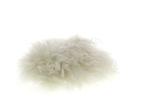 UGG Womens Fluff Momma Mongolian Clog White Clog - for sale  Delivered anywhere in USA