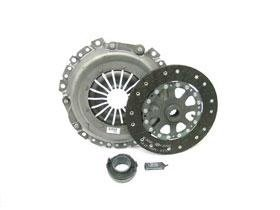BMW Mini r53 (02-04) 'S' Clutch KIT disc Plate Bearing SACHS friction ()