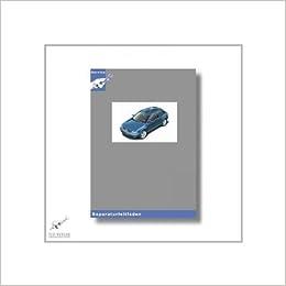 Audi A3 8L 97-05 Stromlaufplan / Schaltplan - Reparaturleitfaden ...
