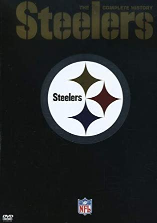 Amazon Com Pittsburgh Steelers The Complete History Terry