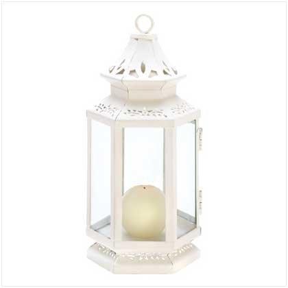 Medium Victorian Lantern - 1 Unit