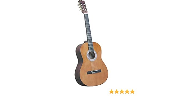 Lucida LCG-4007-44 guitarra acústica: Amazon.es: Instrumentos ...