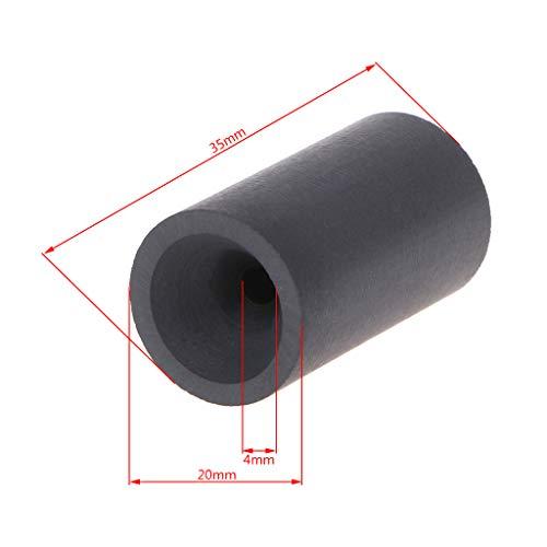 tajiarous-Boron Carbide Sandblasting Gun Nozzle Air Sandblaster Tip 4mm