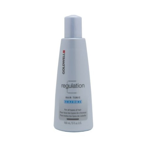 Goldwell Regulation Hair Tonic Energizing for All Types of Hair 5.0 oz