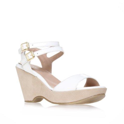 Carvela, Sandali donna Bianco bianco 7 UK