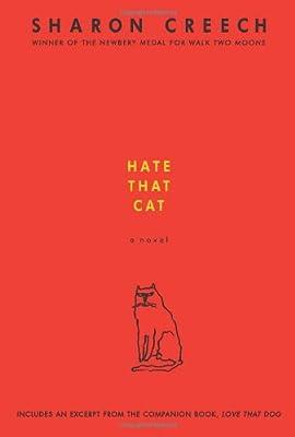 Hate That Cat: A Novel