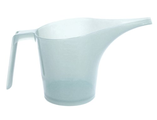 3.5 Cup Easy Pour Measuring Cup in White